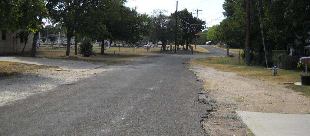 Belton Roadway Maintenance Plan, City of Belton